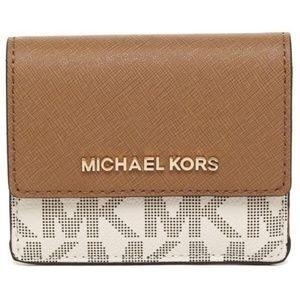 Michael Kors Jet Set Travel Credit Card Holder